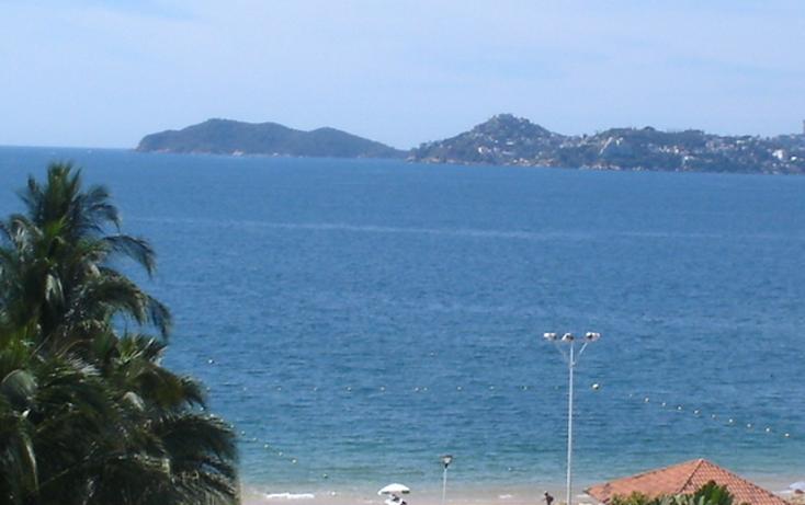 Foto de departamento en venta en  , costa azul, acapulco de juárez, guerrero, 2013122 No. 01