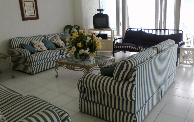 Foto de departamento en venta en  , costa azul, acapulco de ju?rez, guerrero, 2013630 No. 06