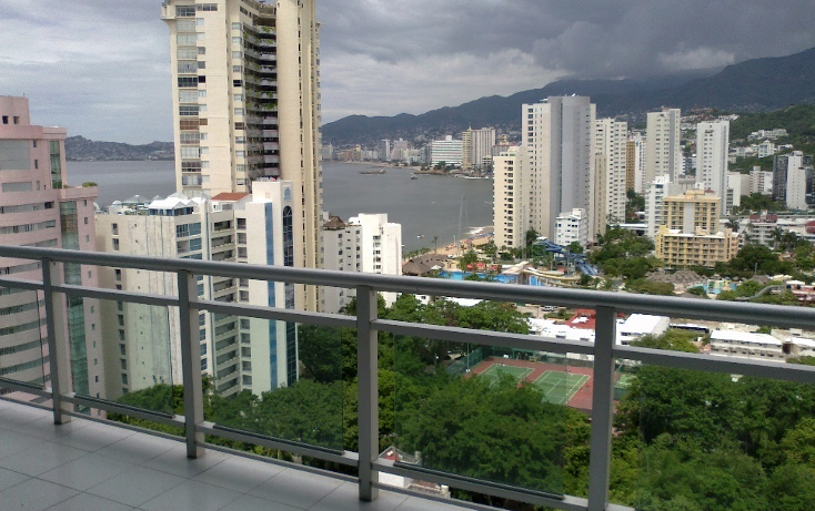 Foto de departamento en venta en  , costa azul, acapulco de ju?rez, guerrero, 2013630 No. 11