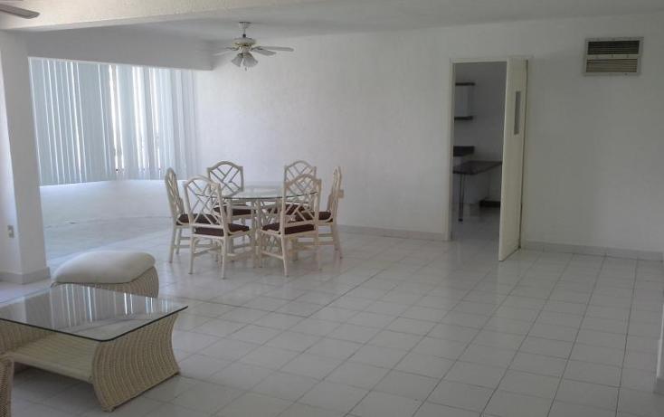 Foto de departamento en renta en  , costa azul, acapulco de juárez, guerrero, 2026488 No. 01