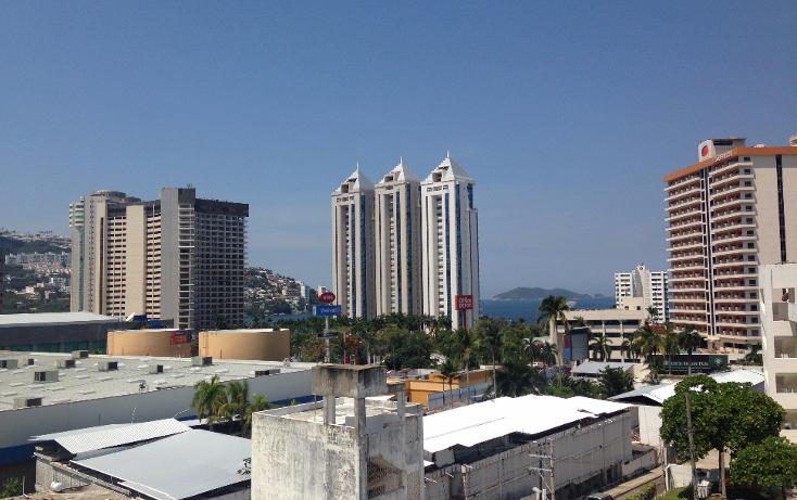 Foto de departamento en venta en  , costa azul, acapulco de juárez, guerrero, 2029976 No. 01