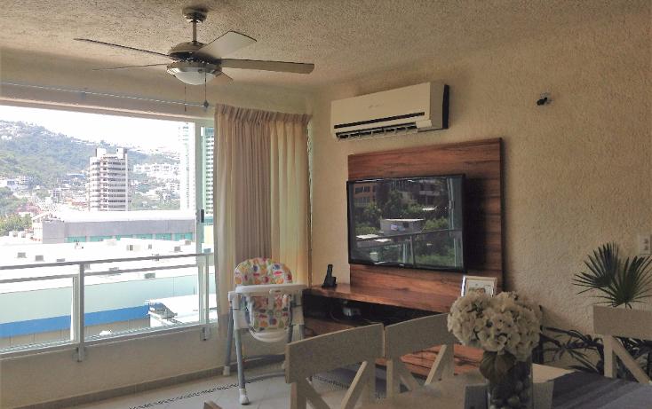 Foto de departamento en venta en  , costa azul, acapulco de juárez, guerrero, 2029976 No. 03