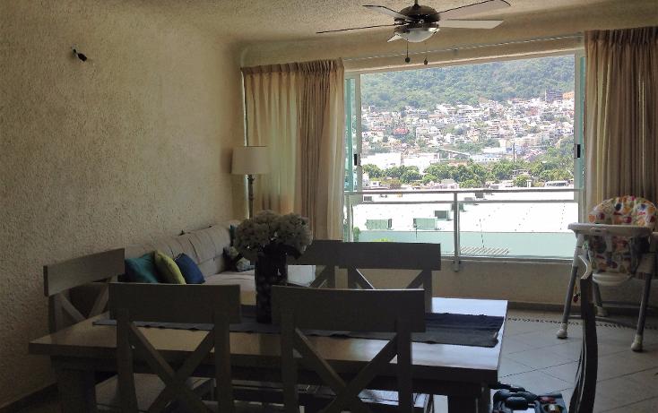 Foto de departamento en venta en  , costa azul, acapulco de juárez, guerrero, 2029976 No. 17