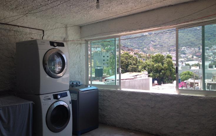 Foto de departamento en venta en  , costa azul, acapulco de juárez, guerrero, 2029976 No. 19