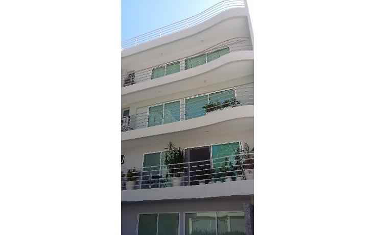 Foto de departamento en venta en  , costa azul, acapulco de ju?rez, guerrero, 2030382 No. 01