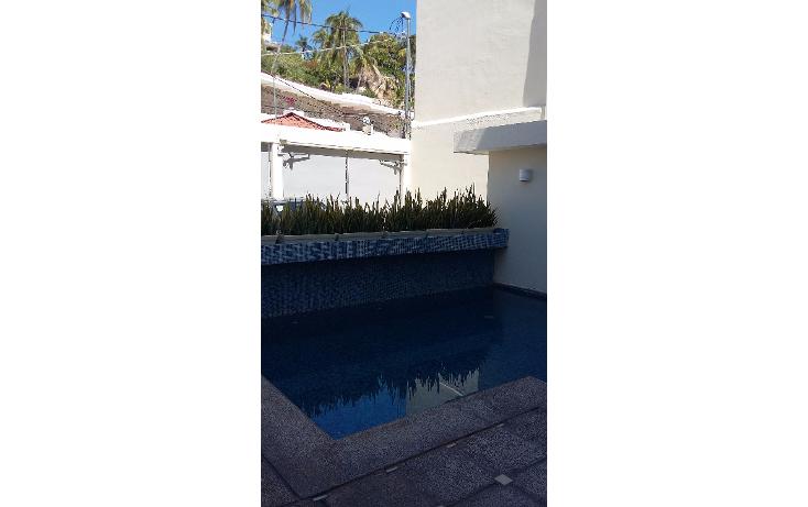Foto de departamento en venta en  , costa azul, acapulco de ju?rez, guerrero, 2030382 No. 17