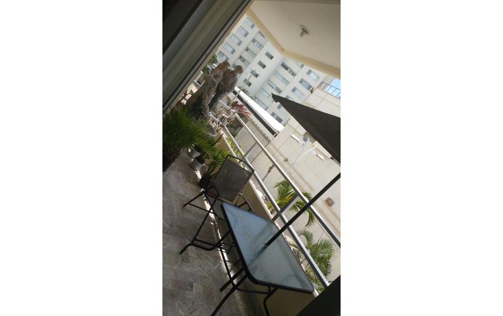 Foto de departamento en renta en  , costa azul, acapulco de ju?rez, guerrero, 2030936 No. 02