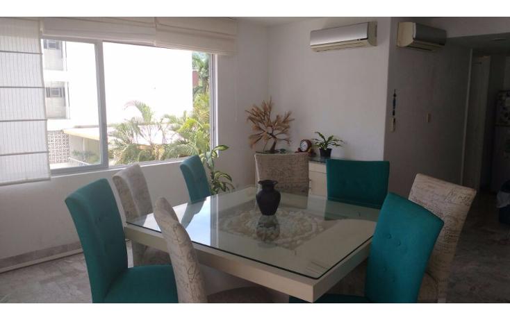 Foto de departamento en renta en  , costa azul, acapulco de ju?rez, guerrero, 2030936 No. 04