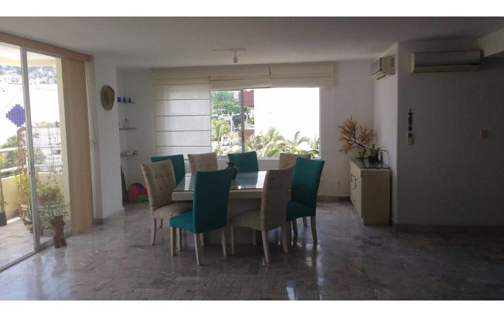 Foto de departamento en renta en  , costa azul, acapulco de ju?rez, guerrero, 2030936 No. 05