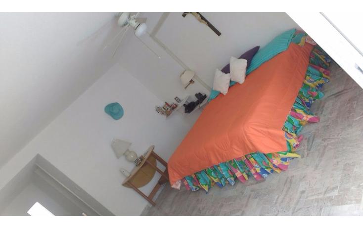 Foto de departamento en renta en  , costa azul, acapulco de ju?rez, guerrero, 2030936 No. 09