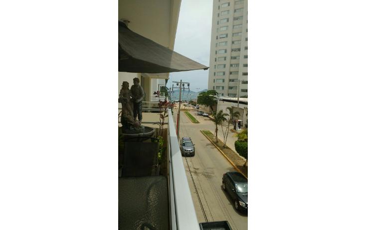 Foto de departamento en renta en  , costa azul, acapulco de ju?rez, guerrero, 2030936 No. 16