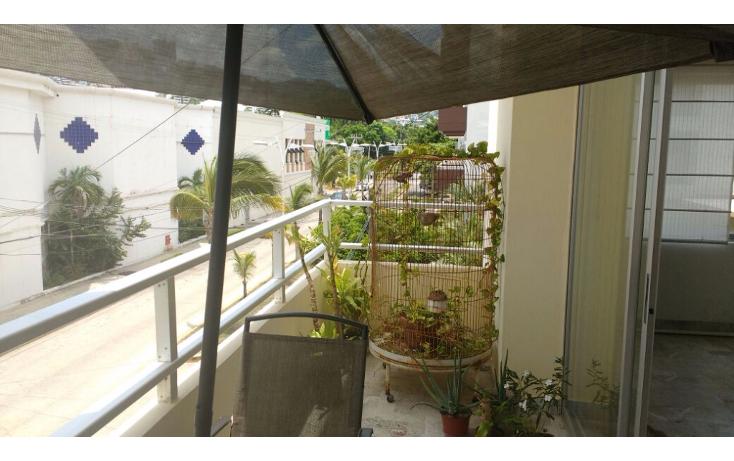 Foto de departamento en renta en  , costa azul, acapulco de ju?rez, guerrero, 2030936 No. 17