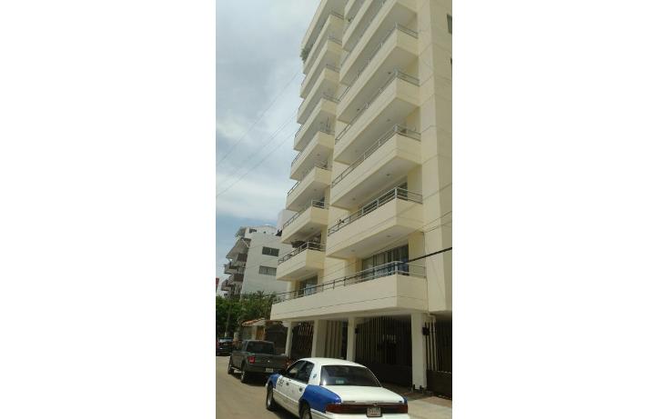 Foto de departamento en renta en  , costa azul, acapulco de ju?rez, guerrero, 2030936 No. 20