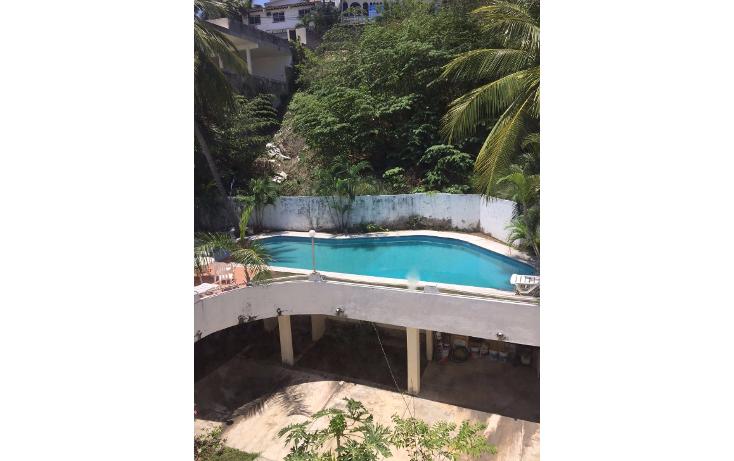 Foto de departamento en venta en  , costa azul, acapulco de ju?rez, guerrero, 2036780 No. 20
