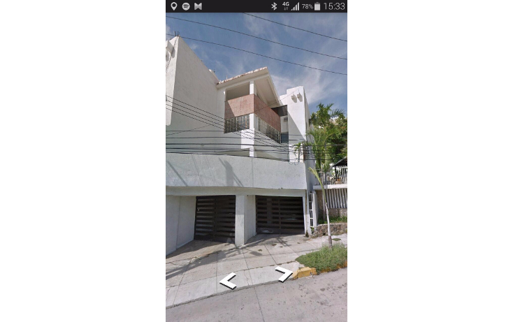 Foto de departamento en venta en  , costa azul, acapulco de ju?rez, guerrero, 2036780 No. 23