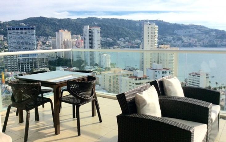 Foto de departamento en renta en  , costa azul, acapulco de juárez, guerrero, 2623089 No. 01