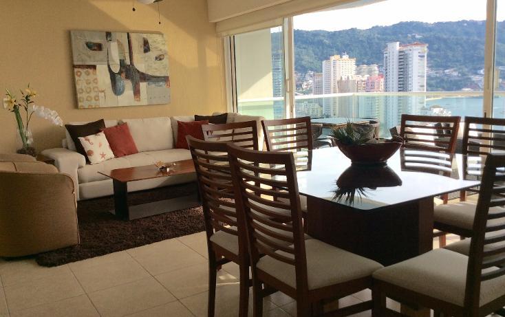Foto de departamento en renta en  , costa azul, acapulco de juárez, guerrero, 2623089 No. 02