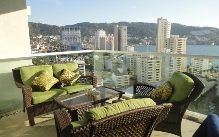 Foto de departamento en renta en  , costa azul, acapulco de juárez, guerrero, 2634914 No. 01