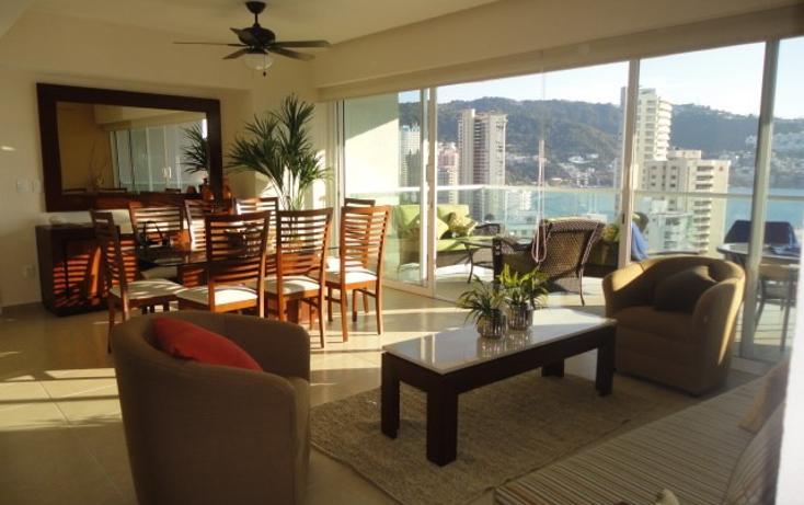 Foto de departamento en renta en  , costa azul, acapulco de juárez, guerrero, 2634914 No. 02