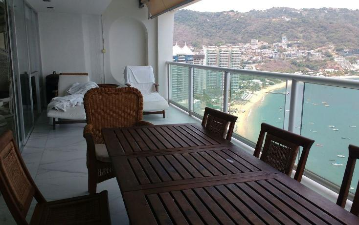 Foto de departamento en renta en  , costa azul, acapulco de juárez, guerrero, 3426955 No. 07