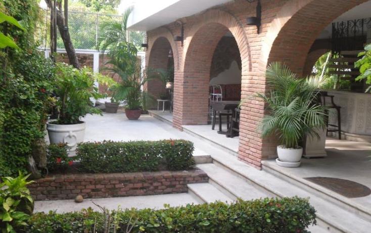 Foto de casa en renta en  , costa azul, acapulco de juárez, guerrero, 408241 No. 01
