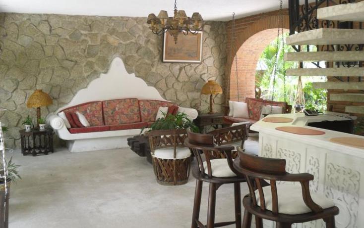 Foto de casa en renta en  , costa azul, acapulco de juárez, guerrero, 408241 No. 04