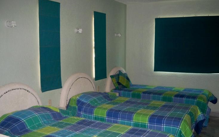 Foto de casa en renta en  , costa azul, acapulco de ju?rez, guerrero, 447873 No. 11