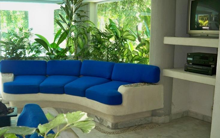 Foto de casa en renta en  , costa azul, acapulco de ju?rez, guerrero, 447873 No. 18
