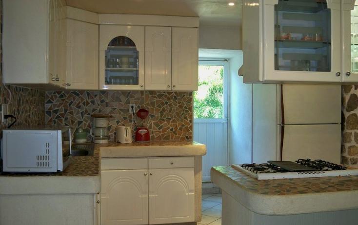 Foto de casa en renta en  , costa azul, acapulco de ju?rez, guerrero, 447873 No. 24
