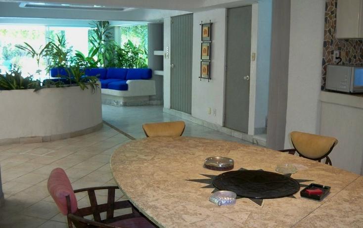 Foto de casa en renta en  , costa azul, acapulco de ju?rez, guerrero, 447873 No. 25