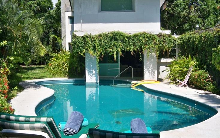 Foto de casa en renta en  , costa azul, acapulco de ju?rez, guerrero, 447873 No. 27