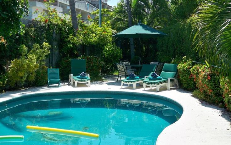Foto de casa en renta en  , costa azul, acapulco de juárez, guerrero, 447873 No. 28