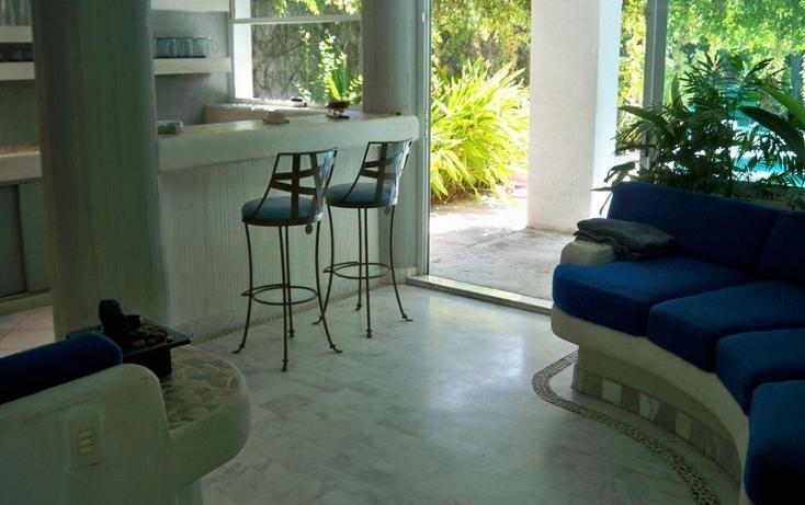 Foto de casa en renta en  , costa azul, acapulco de ju?rez, guerrero, 447873 No. 34