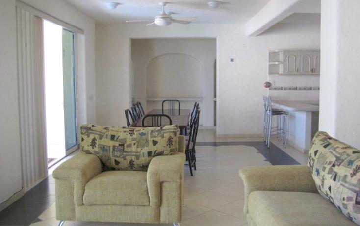 Foto de departamento en renta en  , costa azul, acapulco de ju?rez, guerrero, 447875 No. 01