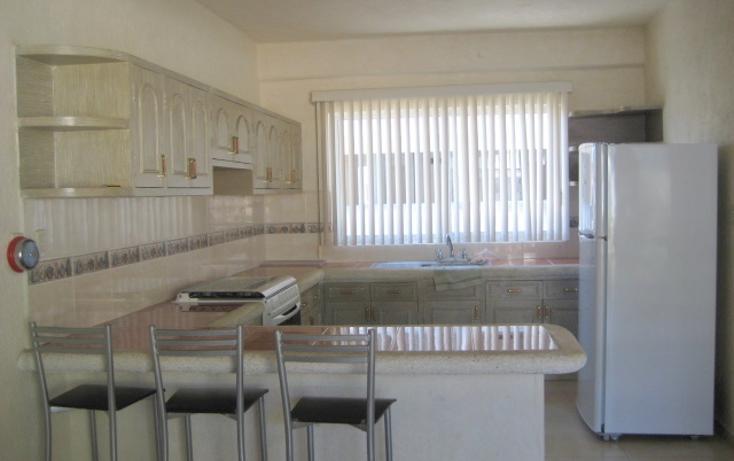 Foto de departamento en renta en  , costa azul, acapulco de ju?rez, guerrero, 447875 No. 05