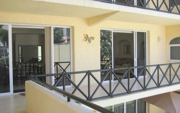 Foto de departamento en renta en  , costa azul, acapulco de ju?rez, guerrero, 447875 No. 08