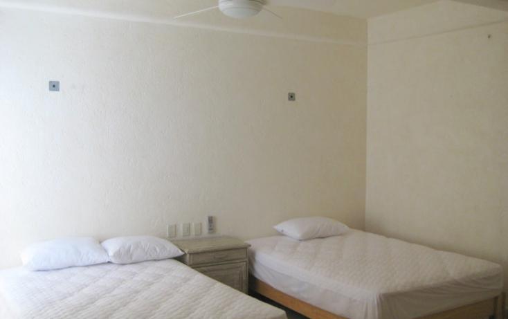 Foto de departamento en renta en  , costa azul, acapulco de ju?rez, guerrero, 447875 No. 12