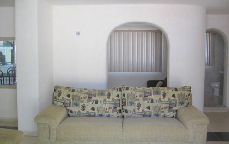 Foto de departamento en renta en  , costa azul, acapulco de ju?rez, guerrero, 447875 No. 24