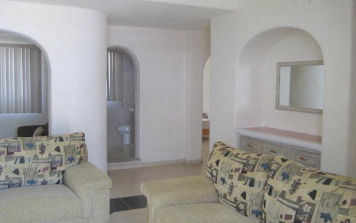 Foto de departamento en renta en  , costa azul, acapulco de ju?rez, guerrero, 447875 No. 25