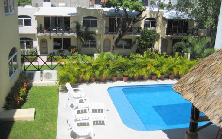 Foto de departamento en renta en  , costa azul, acapulco de ju?rez, guerrero, 447875 No. 26