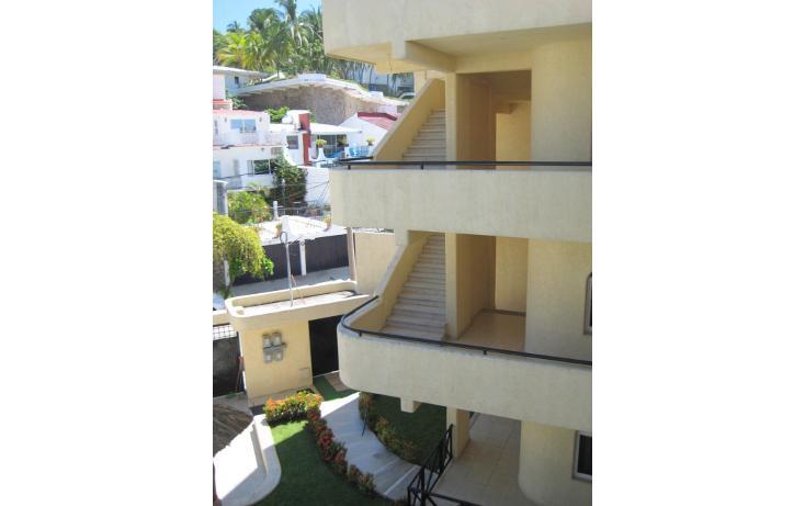 Foto de departamento en renta en  , costa azul, acapulco de juárez, guerrero, 447875 No. 33