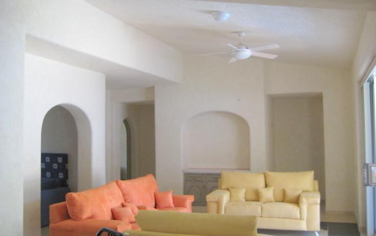 Foto de departamento en renta en  , costa azul, acapulco de juárez, guerrero, 447876 No. 01