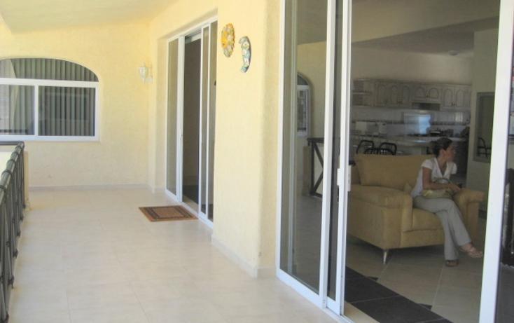 Foto de departamento en renta en  , costa azul, acapulco de ju?rez, guerrero, 447876 No. 03