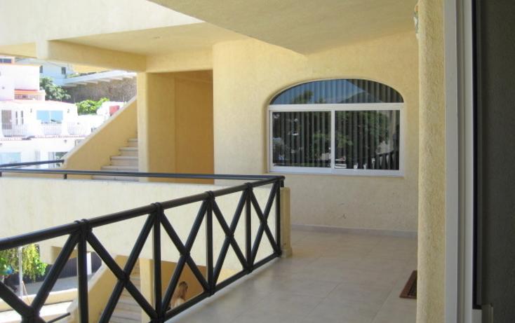 Foto de departamento en renta en  , costa azul, acapulco de ju?rez, guerrero, 447876 No. 05