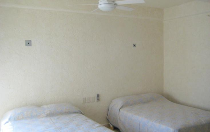 Foto de departamento en renta en  , costa azul, acapulco de ju?rez, guerrero, 447876 No. 07
