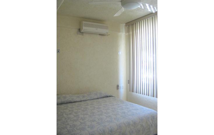 Foto de departamento en renta en  , costa azul, acapulco de ju?rez, guerrero, 447876 No. 10