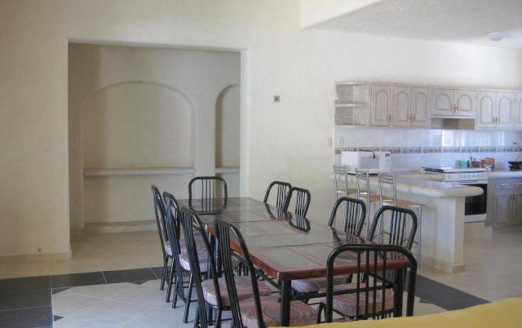 Foto de departamento en renta en  , costa azul, acapulco de ju?rez, guerrero, 447876 No. 12