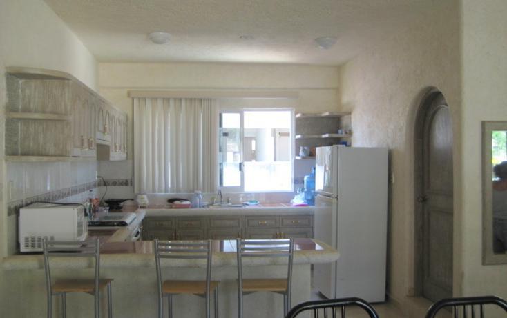 Foto de departamento en renta en  , costa azul, acapulco de ju?rez, guerrero, 447876 No. 13