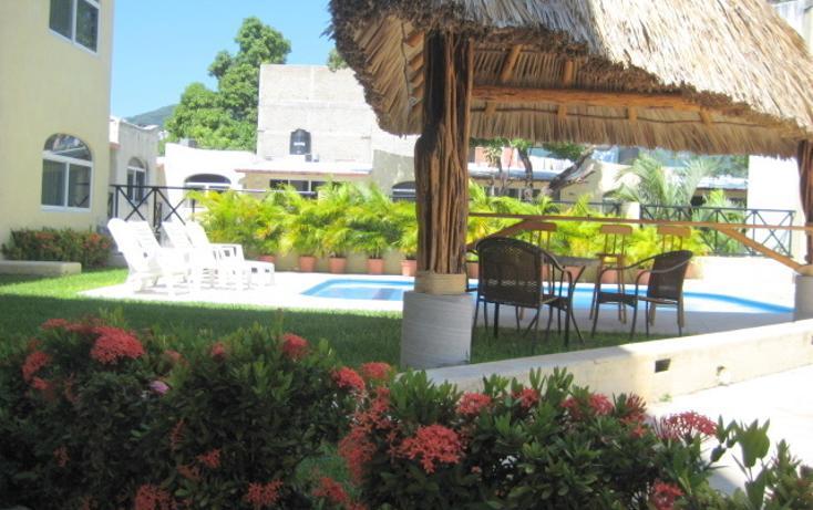 Foto de departamento en renta en  , costa azul, acapulco de juárez, guerrero, 447876 No. 22