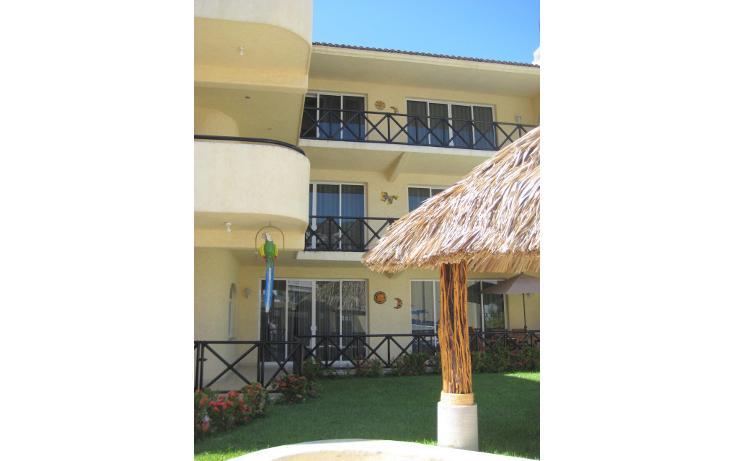 Foto de departamento en renta en  , costa azul, acapulco de juárez, guerrero, 447876 No. 24
